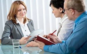 how to handle a difficult customer interview answer