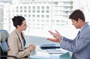 How to Take Control in the Interview