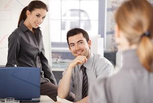Ideal work environment iaps