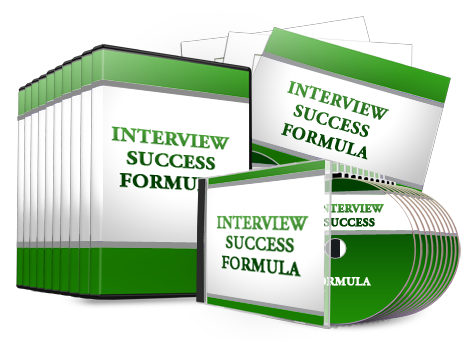 Interview Success Formula Review