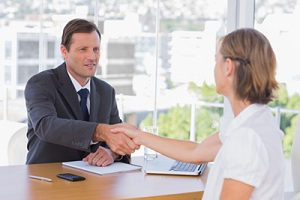 Mistakes in the Interview