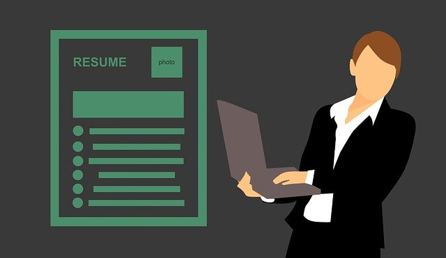 4 Important Elements to a Winning Resume