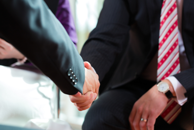 4 Sales Strategies in the Interview