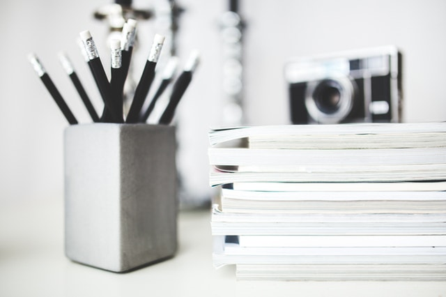 5 Tips for Staying Organized During your Job Search