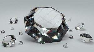 How to Unearth Diamond Grade Accomplishments