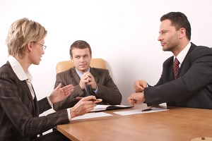 Interview your Interviewer