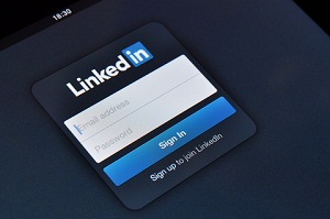 LinkedIn in Job Search