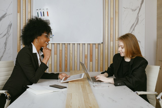 Nail your Job Interview with these 5 Prep Tips