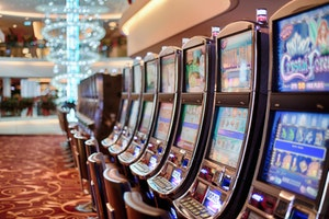 Play The Job Market Like A Slot Machine