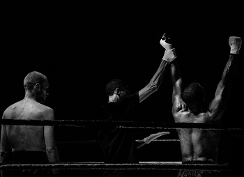 Why Getting a Job is Like Being a Boxer