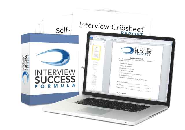 ... Interview Success Formula 02  Resume Questions